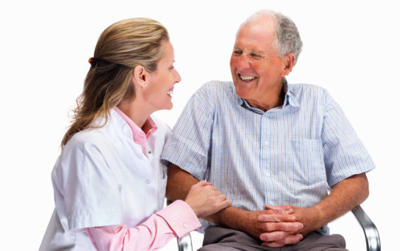 Aged Well being Care A Necessity of Trendy Occasions