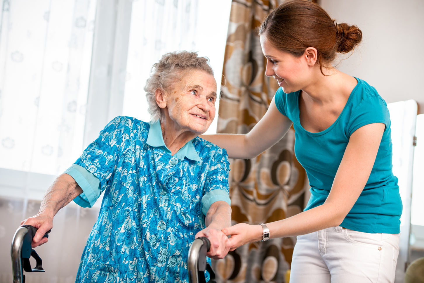 Well being And Health For Seniors Making Way of life Adjustments