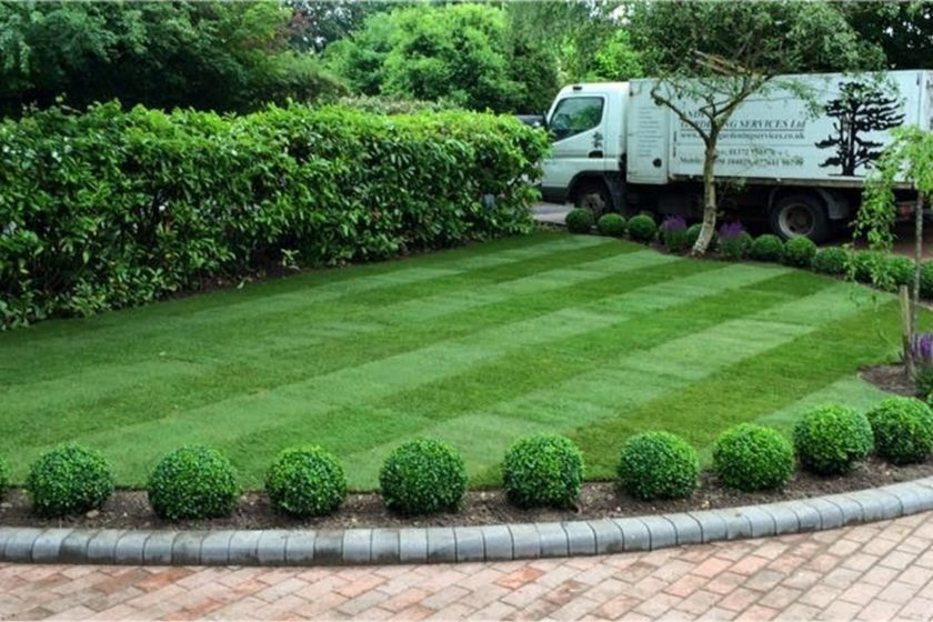 Landscaping Wokingham – an Artwork to Panorama Your Backyard