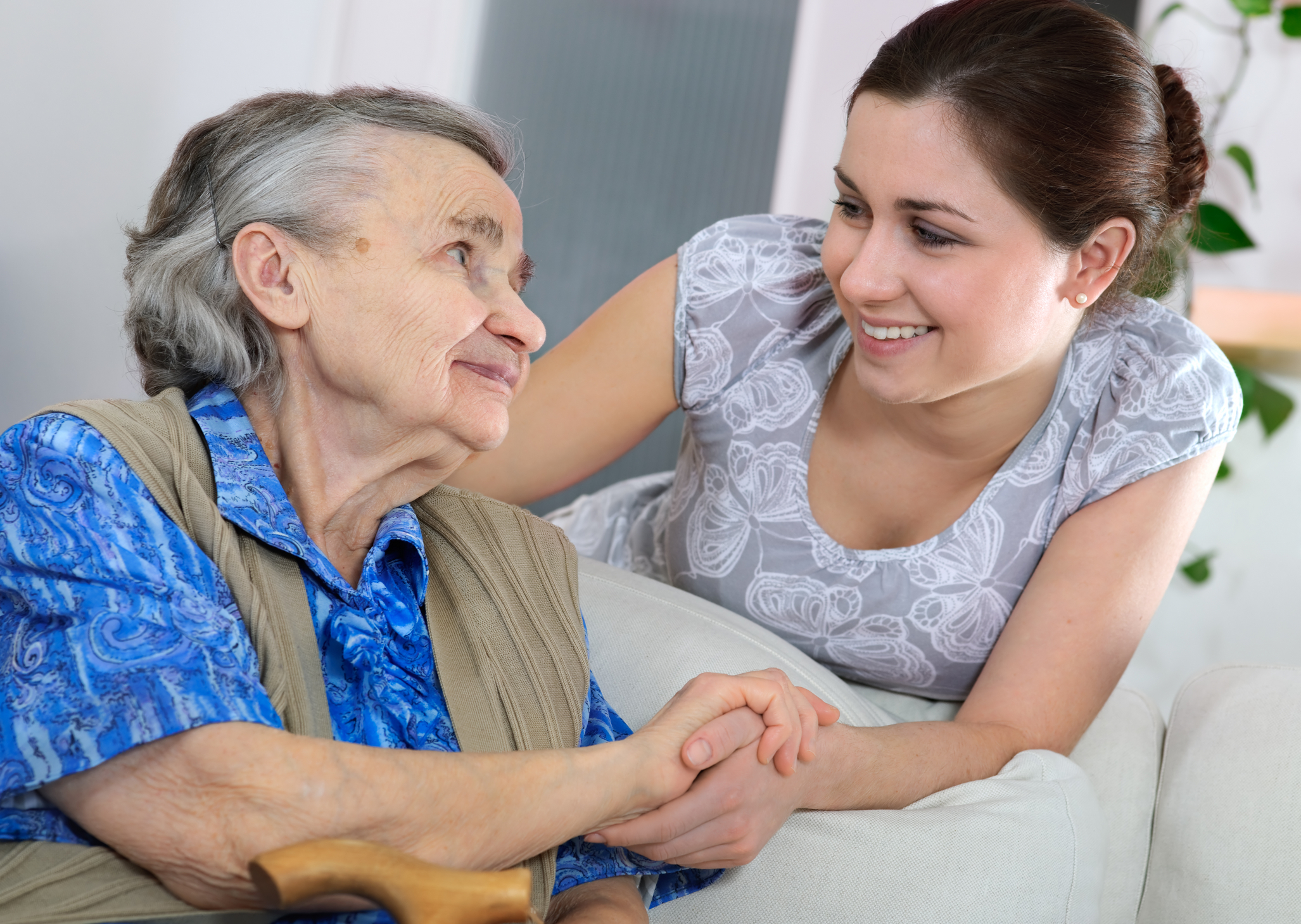 Small Residential Care Properties And Giant Assisted Residing Facilities