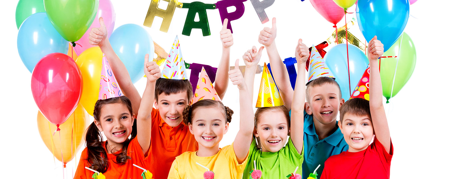 Profitable Themes for Children' Events