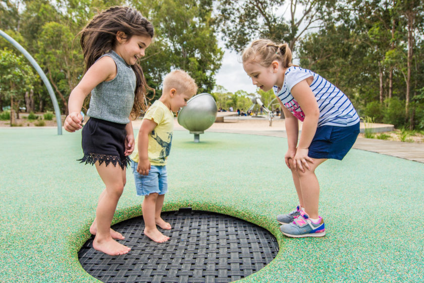 ROCK AND ROLL WITH OUTDOOR SWINGS- FUN AROUND FOR TODDLERS