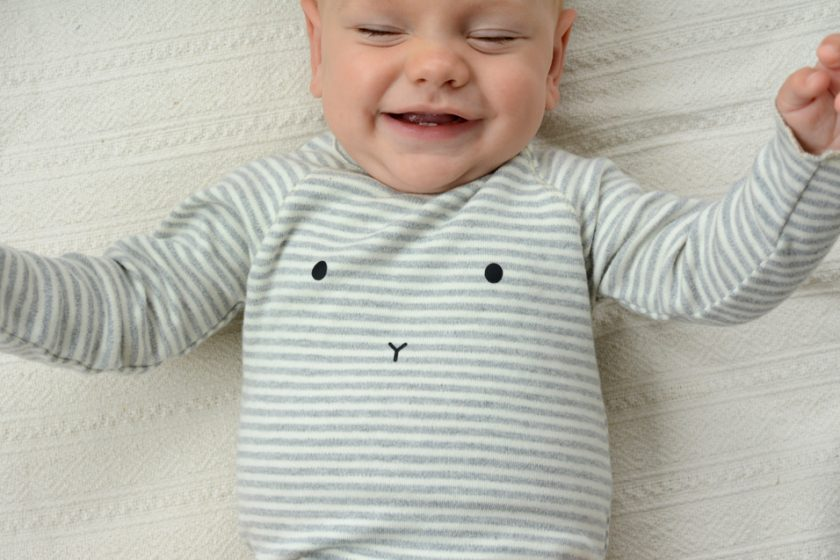 Why organic clothing is important for children?